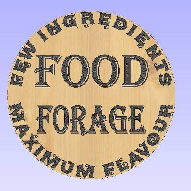 FoodForageLogo